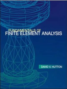 Fundamentals of Finite Element Analysis-cover