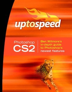 Photoshop CS2 : Up To Speed (Paperback)-cover