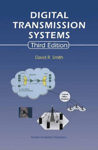 Digital Transmission Systems, 3/e