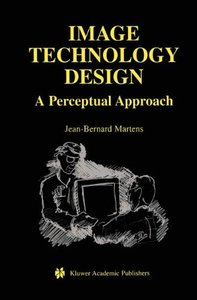 Image Technology Design: A Perceptual Approach (Hardcover)-cover