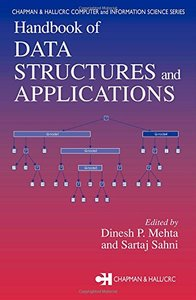 Handbook of Data Structures And Applications (Hardcover)