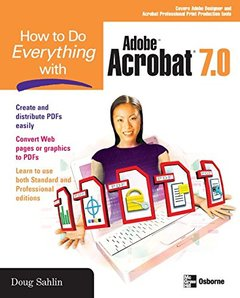 How to Do Everything with Adobe Acrobat 7.0-cover