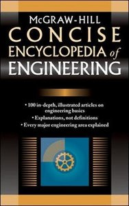 McGraw-Hill Concise Encyclopedia of Engineering-cover