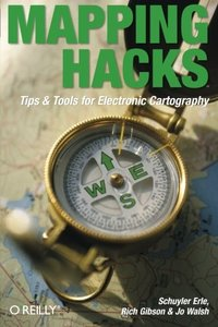 Mapping Hacks-cover
