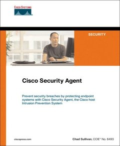 Cisco Security Agent-cover