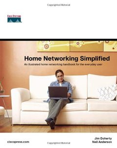 Home Networking Simplified-cover