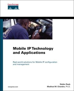Mobile IP Technology and Applications-cover