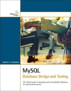 MySQL Database Design and Tuning (Paperback)