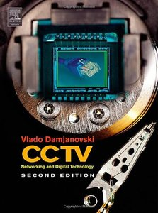 CCTV: Networking and Digital Technology, 2/e (Hardcover)-cover