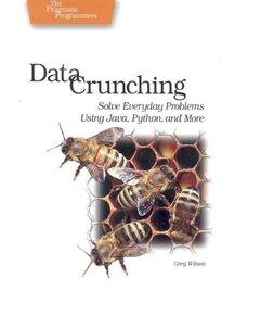 Data Crunching-cover
