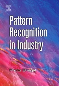 Pattern Recognition in Industry (Hardcover)-cover