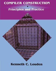 Compiler Construction: Principles and Practice-cover