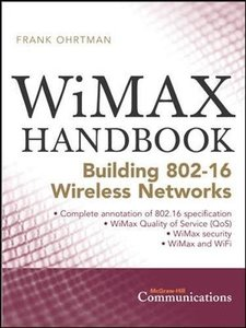 WiMAX Handbook-cover