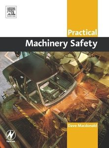 Practical Machinery Safety-cover