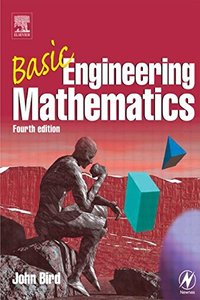 Basic Engineering Mathematics, 4/e-cover