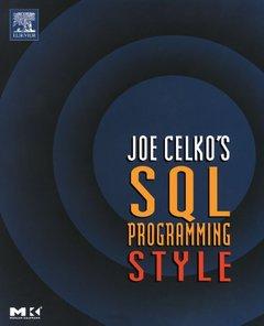 Joe Celko's SQL Programming Style-cover