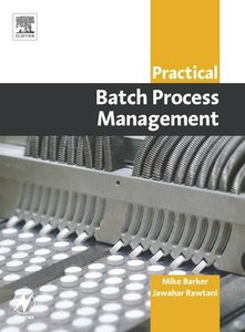 Practical Batch Process Management-cover