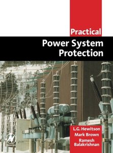 Practical Power System Protection-cover