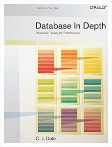 Database in Depth (Paperback)-cover