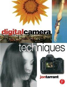 Digital Camera Techniques (Paperback)