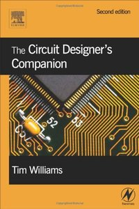 The Circuit Designer's Companion, 2/e (Paperback)-cover