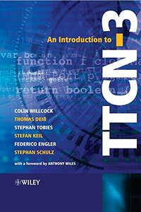 An Introduction to TTCN-3-cover