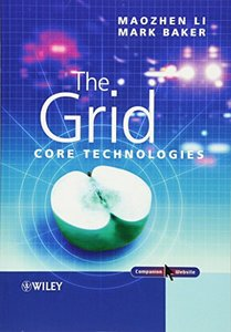 The Grid: Core Technologies (Paperback)-cover