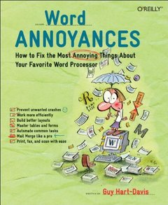 Word Annoyances-cover