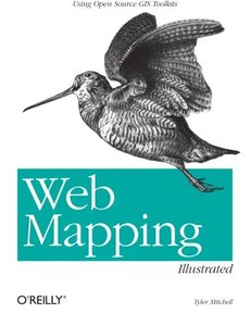 Web Mapping Illustrated-cover