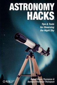 Astronomy Hacks-cover