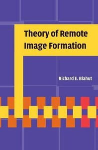Theory of Remote Image Formation-cover