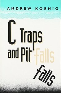 C Traps and Pitfalls-cover