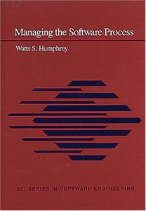 Managing the Software Process-cover
