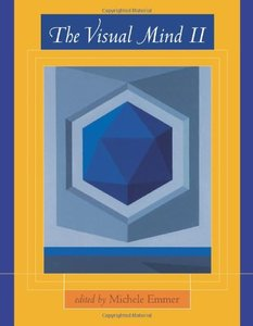 The Visual Mind II (Hardcover)-cover