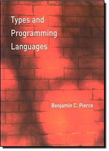 Types and Programming Languages (Hardcover)-cover
