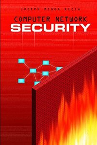 Computer Network Security-cover