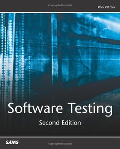 Software Testing, 2/e (Paperback)-cover
