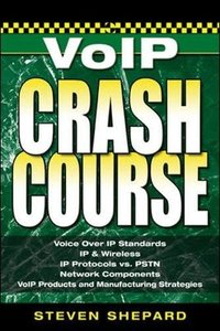 Voice Over IP Crash Course-cover