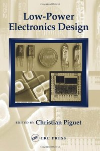 Low-Power Electronics Design (Hardcover)-cover