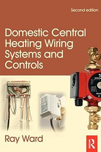 Domestic Central Heating Wiring Systems and Controls-cover