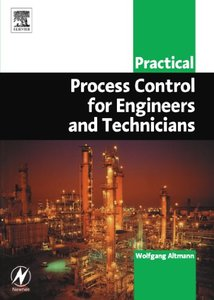 Practical Process Control for Engineers and Technicians-cover
