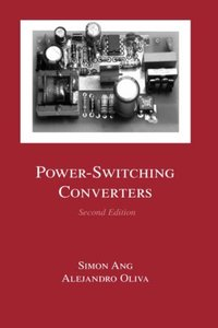 Power-switching Converters-cover
