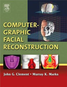 Computer-Graphic Facial Reconstruction-cover