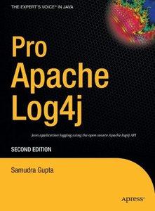 Pro Apache Log4j, 2/e