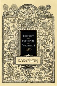 The Best Software Writing I: Selected and Introduced-cover