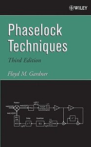Phaselock Techniques, 3/e-cover
