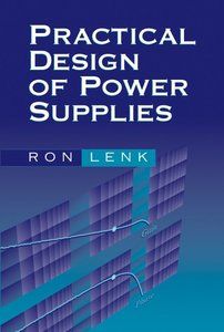Practical Design of Power Supplies (Hardcover)