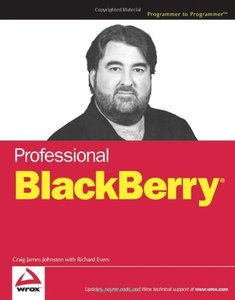 Professional BlackBerry-cover