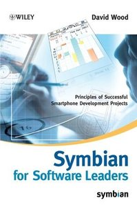 Symbian OS for Software Leaders (Hardcover)-cover