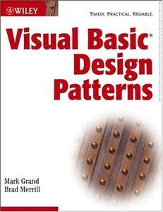 Visual Basic Design Patterns-cover